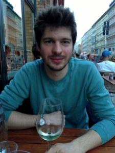Auf ein Glas Wein mit Gründer Eike