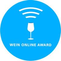 Der deutsche Wein Online Award