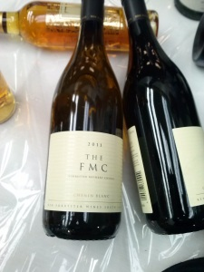 The FMC: Spitzen-Chenin mit internationaler Fangemeinde